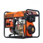 Дизельный генератор ADE 4500D