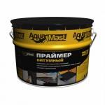 Праймер битумный AquaMast  18л. (16кг)