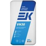 Шпатлевка ЕК VH-30 (серая влагост.)цементная шпатлевка (20кг)