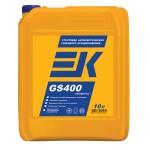 Грунтовка ЕК GS400 Antiseptik 10л