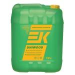 Антисептик универсальный ЕК GS UNIWOOD (10л)